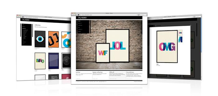 New website for Unherd